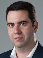 Rafael Moraes gestor regional criatec 2